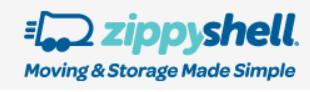 Zippy Shell logo