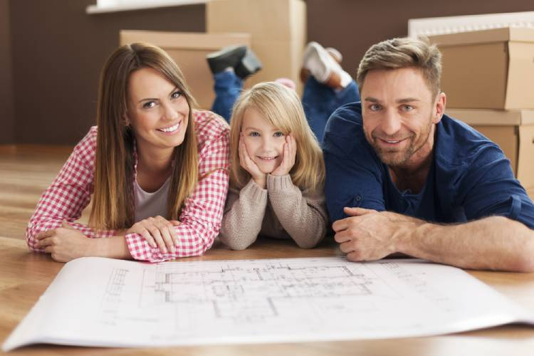 Benefits of Creating a Floor Plan Before You Move