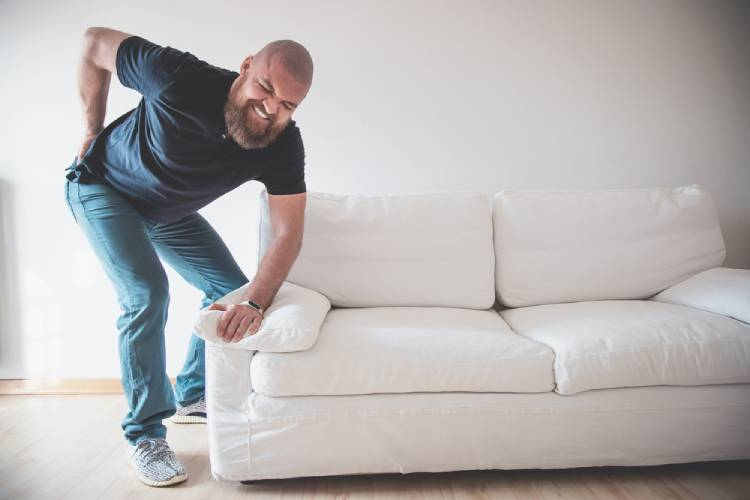 How to Avoid Common Moving Injuries