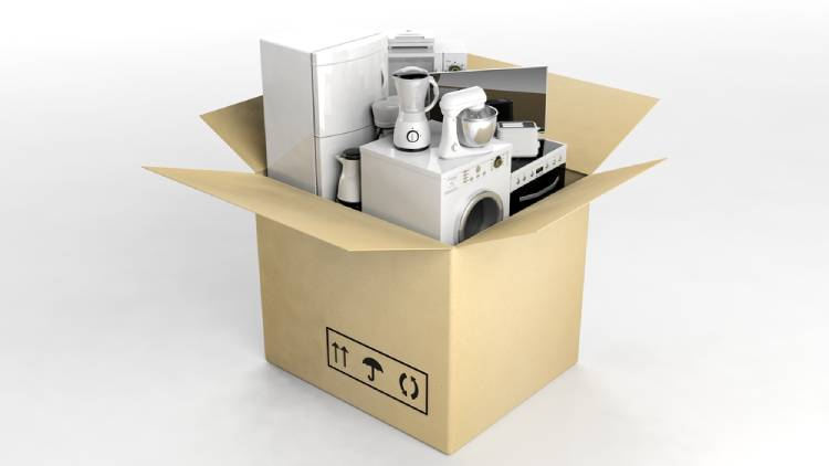 Tips to Prepare Household Appliances for a Move